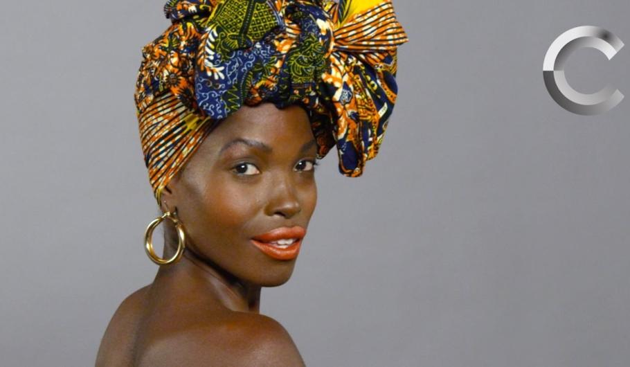 Haiti (Nzingah) | 100 Years of Beauty | Ep 27 – YouTube