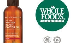 Haitian Black Castor Oil Now Available at Whole Foods Market