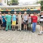 Pharmacy school establishes public health program in Haiti