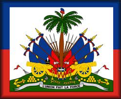 MAY 18 | HAITIAN FLAG DAY