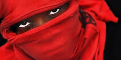 Haiti through Pulitzer Prize-winning photojournalist Carl Juste's eyes
