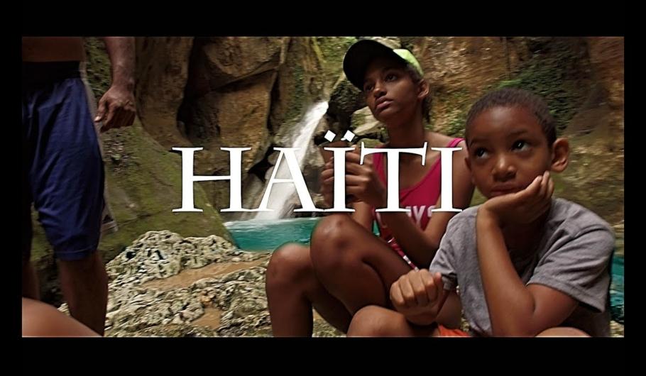 Discovering Haiti