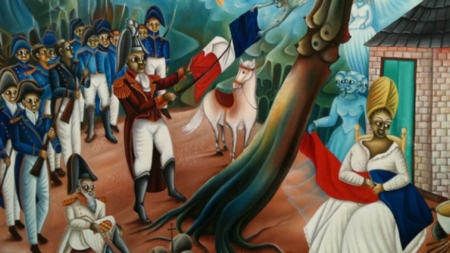 Biography of Haitian Revolution Leader Toussaint Louverture