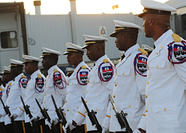 Haiti's Revived Military Could Pose More Security Risks Than Solutions