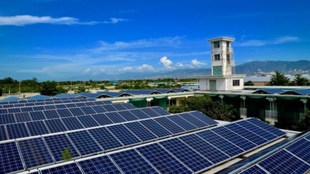 Haitian Energy Entrepreneurs Call For Investment Security
