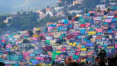 $4.7 Billion Chinese Development Project Advances in Haiti