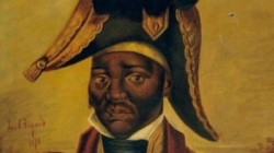 """Haiti Helped Create Largest Revolt of Enslaved Africans in U.S. History. The """"Independence Debt"""" with France and the Louisiana Purchase"""