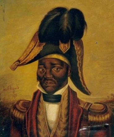 "Haiti Helped Create Largest Revolt of Enslaved Africans in U.S. History. The ""Independence Debt"" with France and the Louisiana Purchase"