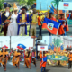 Haiti – XIII CARIFESTA : Haitian dance troupes have seduced the public