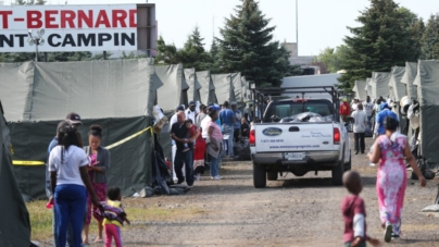 Cornwall councillors seek answers as hundreds of Haitian refugee claimants arrive in Ontario