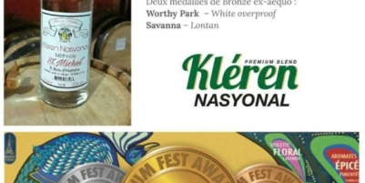 Moving Haiti's rustic, rum-like clairin to market