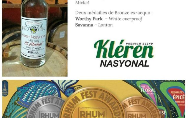 Moving Haiti's rustic, rum-like clairin to market