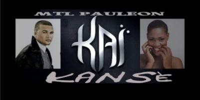 """KAI feat. Rutshelle Guillaume – """"Kanse"""""""
