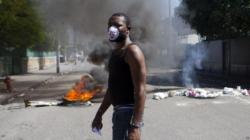 Strike Over New Transport Taxes Brings Haiti to a Halt