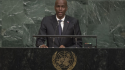 Video & Summary: President Jovenel Moise Addresses UN's General Debate, 72nd Session