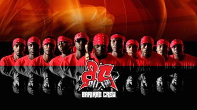 KANAVAL 2010 – Barikad Crew – Teyat