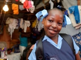 Europe : 335,000 euros to strengthen the Haitian education system