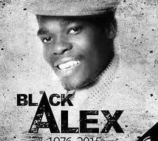 KANAVAL 2008 – Black Alex – Ibo Limbo