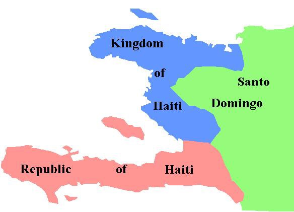A proposed road map for the government in the Great North of Haiti