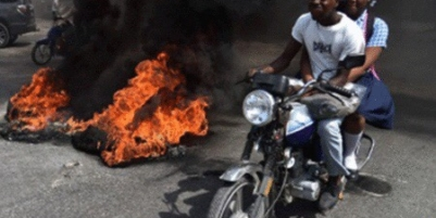 Two killed as protests continue against budget proposals