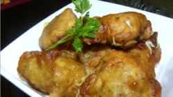 Marinade (Fritters)