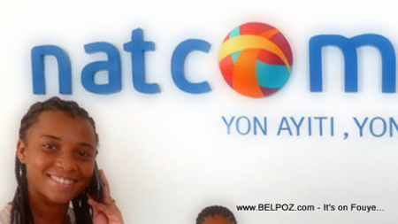 Natcom, 2017 fastest mobile network in the country