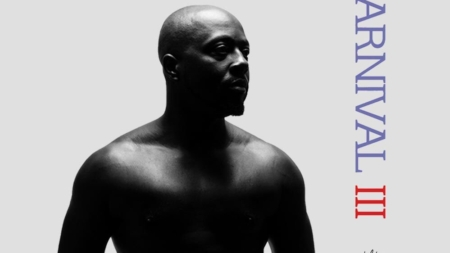 Wyclef Jean's new album is out today!!!!