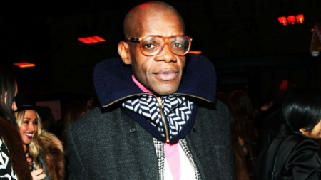 See Why Haitian Born Designer Victor Glemaud Was Honored In Washington
