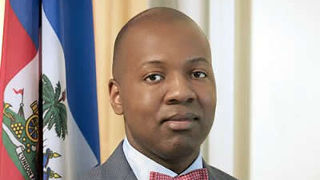 Haitian Ambassador to Deliver Keynote Address at Caribbean Summit, November 3rd