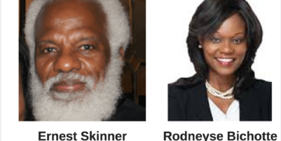Bichotte Blasts Caribbean Activist For Disparaging Remarks Against Haitians