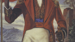 Haitian National Holiday: October 17th -Death of Jean-Jacques Dessaline