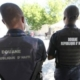 Customs officers accept a truce…