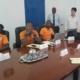 Improving postal service in Haiti