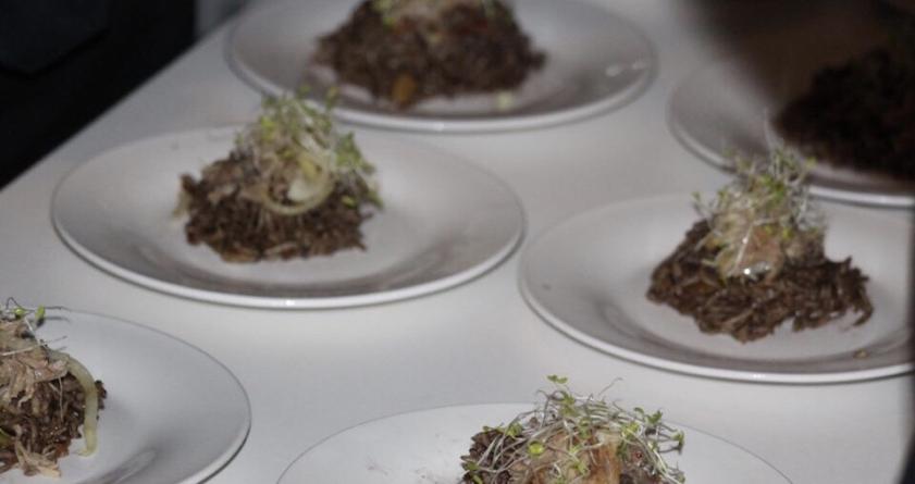 Black Apron Event Tours – An Evening Celebrating Haiti's Rich Cuisine