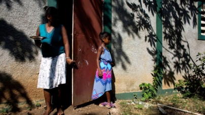 Poverty Prevails on Dominican-Haitian Border