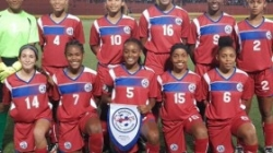 U17 Football: Haiti Defeat Bermuda 4 – 1