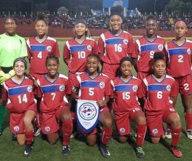 U17 Football: Haiti Defeat Bermuda 4 – 1