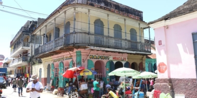 Haiti & New Orleans: Is The Feeling Mutual?