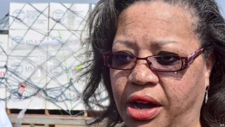 UN Names Special Representative to Haiti