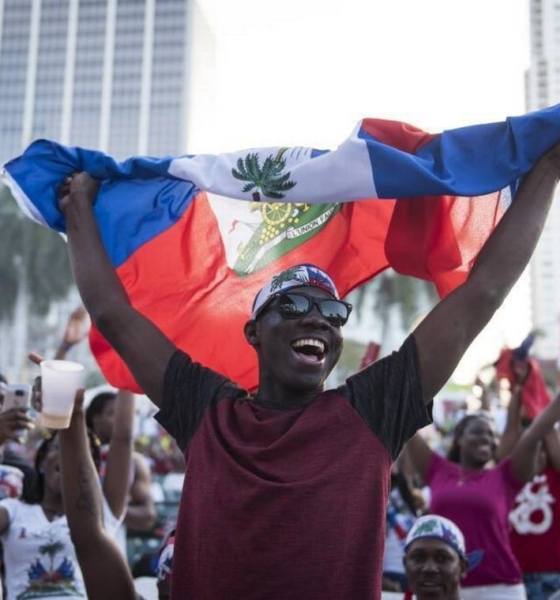 Without Haiti, the United States Would, in Fact, Be a Shithole – And some other things about the country that Donald Trump doesn't know and doesn't care to know.