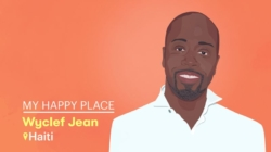 My Happy Place: Wyclef Jean Reveals His Hidden Paradise In Haiti