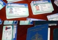 PNRE : False cards, more than a hundred Haitians will be expelled