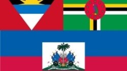 Haiti – Humanitarian : $250,000 donation from Haiti to Antigua and Barbuda and Dominica