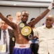 Out of the Slums of Haiti Evens Pierre is the No. 1 WBA Contender