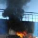 Violent demonstration in Petit-Goâve