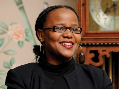 Edwidge Danticat announced as winner of $50,000 Neustadt International Prize for Literature at OU