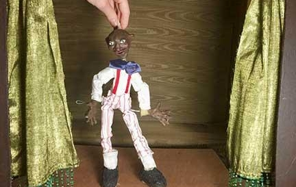 Damascus native daughter plans puppet show in Haiti