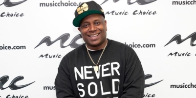 Reggie 'Combat Jack' Ossé, Hip-Hop Journalist And Podcaster, Dies At 48