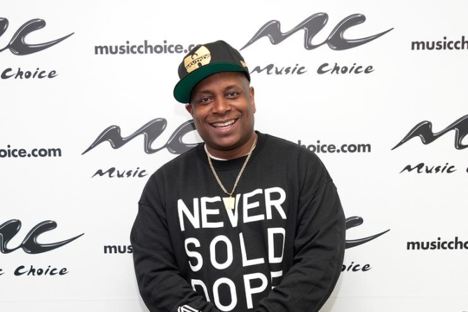 Reggie 'Combat Jack' Ossé, Hip-Hop Journalist And Podcaster, Dies At 48