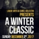 A Winter Classic 2017 – Phyllisia Ross – Angel of Mine cover